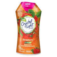 Crystal Light Liquid Strawberry Green Tea 1.62OZ