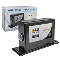 LD Compatible Canon 1376A003AB (NPG5) Black Laser Toner Cartridge for use in Canon NP 3030, and NP 3050 Printers