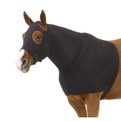 Centaur Stretch Full Zip Hood Large Royal Blue