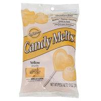 Wilton Yellow Candy Melts, 12 oz
