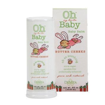 Oh my devita Baby Butter Cheeks Diaper Balm, .63 oz