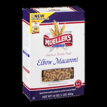Mueller's Elbow Macaroni