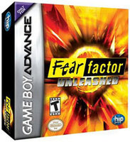 Hip Interactive Fear Factor Unleashed