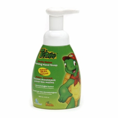 Treehouse Natural Foaming Hand Soap