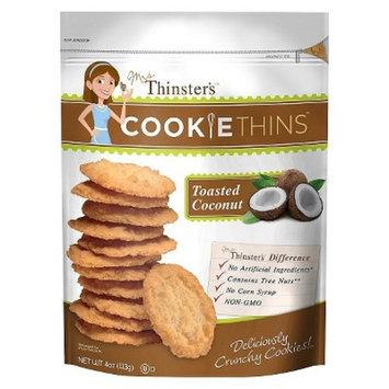 Mrs. Thinster's™ Toasted Coconut Cookies 4 oz