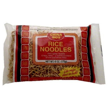 China Boy Noodle Rice (Pack of 12)