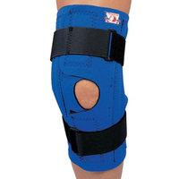 Champion Professional Neoprene Knee Stabilizer Wrap with Spiral Stays medium