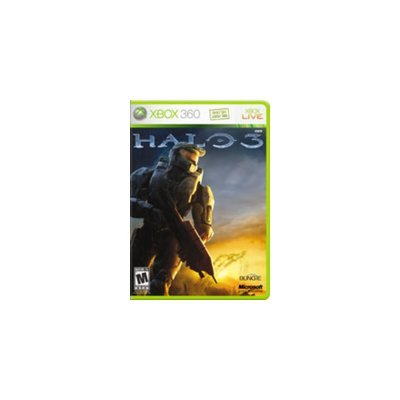 Bungie Software Halo 3