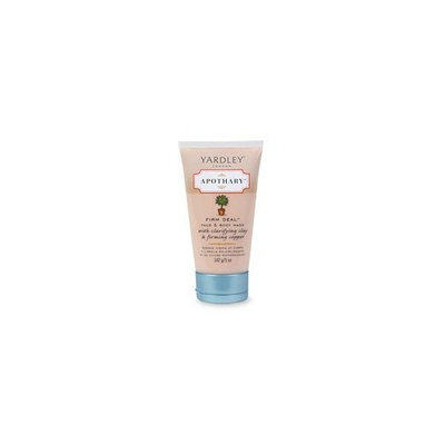 Yardley of London Apothary Face & Body Mask, Firm Deal 5 oz