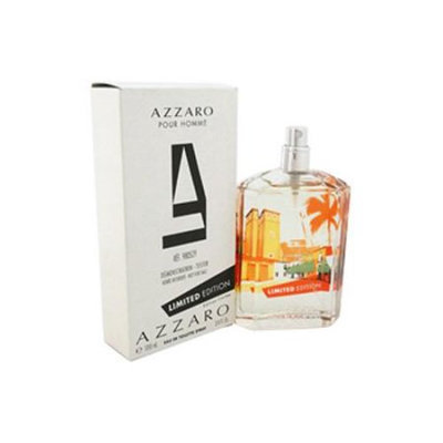 Azzaro Pour Homme by Loris Azzaro for Men - 3.4 oz EDT Spray (Limited Edition) (Tester)