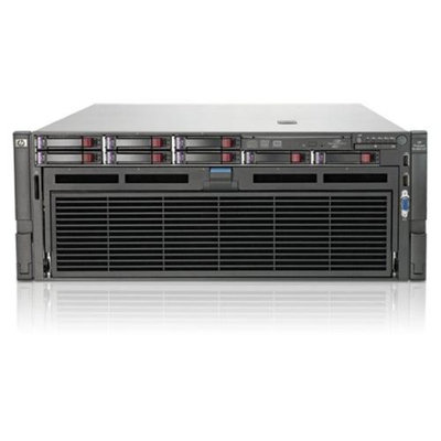 HP ProLiant DL580 G7 696732-001 4U Rack Server - 2 x Intel Xeon E7-4807 1.86GHz