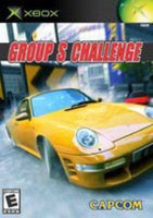 Capcom Group S Challenge