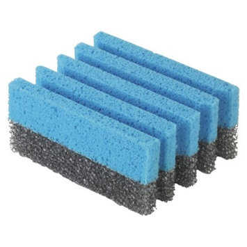 George Foreman Cleaning Sponge - Blue