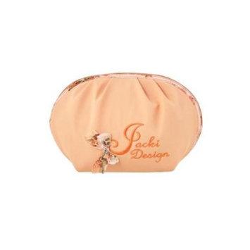 Jacki Design Bella Rosa Top Round Travelling Cosmetic Bag