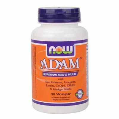 NOW Foods ADAM Superior Men's Multiple Vitamin