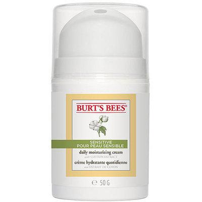 Burt's Bees Sensitive Daily Moisturizing Cream