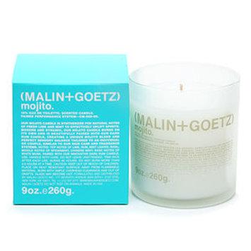 Malin+goetz MALIN+GOETZ Candle, 60 Hours - Mojito, 9 oz