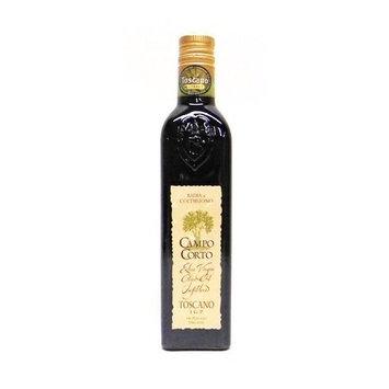 Coltibuono Badia a Colitbuono Campo Corto 100% Organic Extra Virgin Olive Oil 16.9 oz