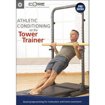 Stott Pilates STOTT PILATES(r) Athletic Conditioning on the Tower Trainer(tm)