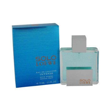 Solo Intense By Loewe For Men Eau De Toilette Spray 2.5 Oz