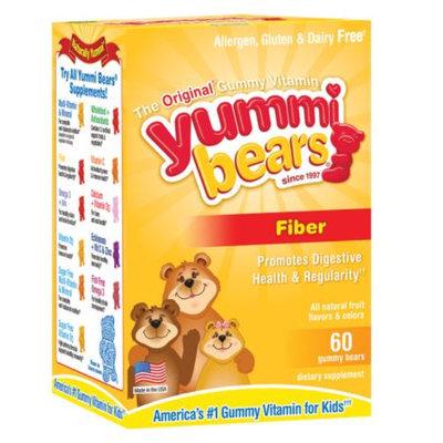Yummi Bears Fiber