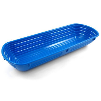 Chefgadget Bread Proofing Pan, 18 x 6.5 Inches