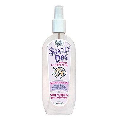 Bobbi Panter Pet Products Bobbi Panter Snarly Dog Conditioning Spray 8 OZ.