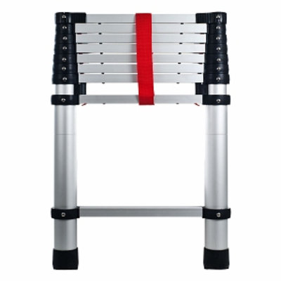 Trademark Tools 8.5 Foot Telescoping Ladder Portable by, 1 ea