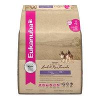 Eukanuba Natural Lamb and Rice, Puppy, 14-Pound