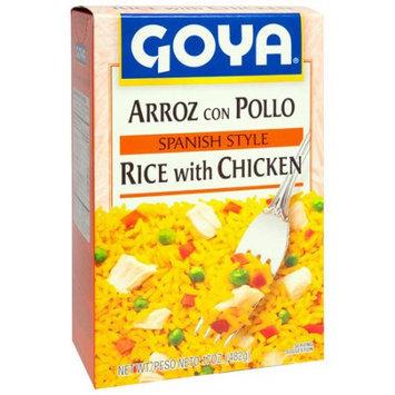 Goya Arroz Con Pollo