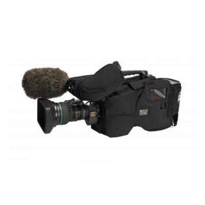 Porta Brace Camera Body Armor for Sony PDW700, Black