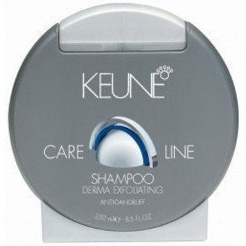 Keune Care Line Derma Exfoliating Shampoo, 8.45 oz