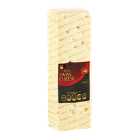 Ahold Domestic Swiss Cheese