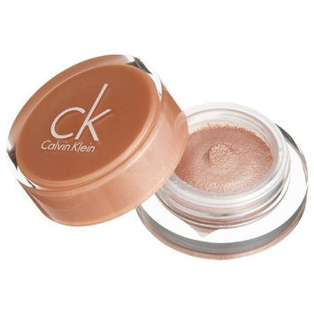 Calvin Klein Tempting Glimmer Sheer Creme EyeShadow - #302 Sheer Nectar 2.5g/0.08oz