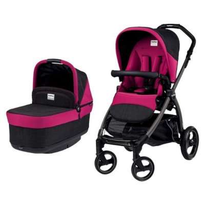 Book Pop Up Stroller - Fleur by Peg Perego