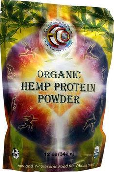 Earth Circle Organics Hemp Protein Powder 12 oz - Vegan