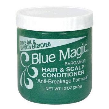 DDI Blue Magic Bergamot Hair And Scalp Conditioner- Case of 12