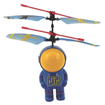 Orbits Orbit Aero-Naut Infrared RC Flying Spaceman- Blue