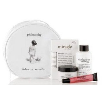 Philosophy Believe in Miracles Skincare Kit