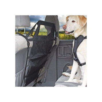Petco Premium Car Seat Barrier