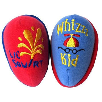 Sozo Weeblock Copack Whizz Kid Lil Squirt