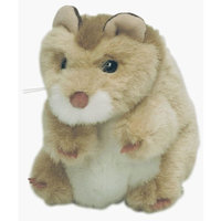 Folkmanis Hamster 7in Hand Puppet