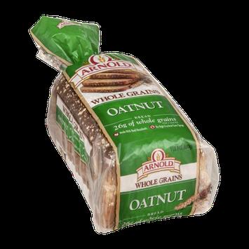 Arnold Whole Grains Bread Oatnut