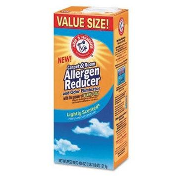 ARM & HAMMER™ Carpet And Room Allergen Reducer And Odor Eliminator Shaker