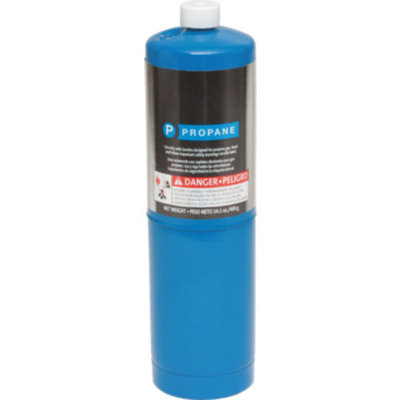 BernzOmatic msds Propane Gas Cylinder 14.1oz Disposable | HD Supply