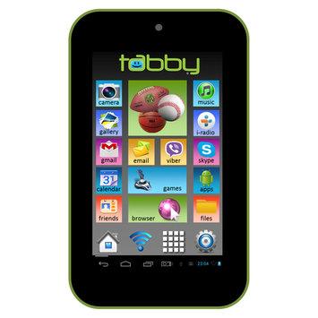 Shreeram Overseas Tabby Sportz 5.1-Inch Android Tablet