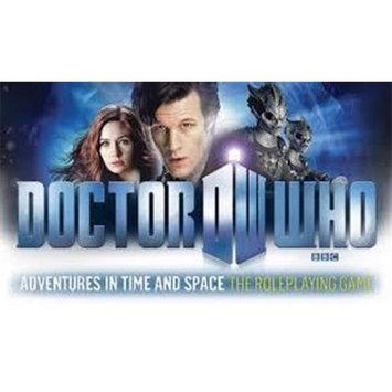 Hasbro CB71126 Dr. Who - Adventure Anthology Volume 1