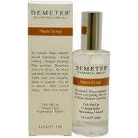 Demeter W-6315 Maple Syrup - 4 oz - Cologne Spray