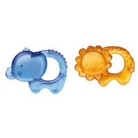Fisher-Price Luv U Zoo Water Teether Duo (Discontinued by Manufacturer)