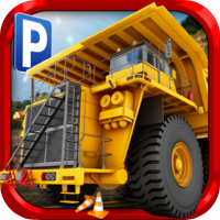 Play With Friends Games 3D Quarry Driver Parking Simulator